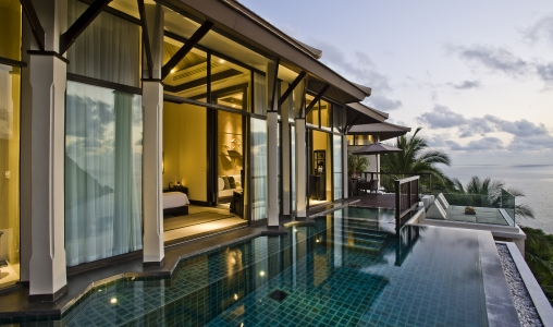 Banyan Tree Samui - Photo #8