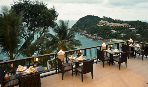 Banyan Tree Samui - Photo #18