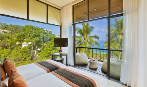 Banyan Tree Samui - Photo #16