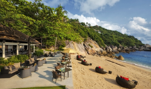 Banyan Tree Samui - Photo #17