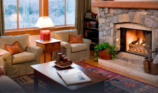 The Lodge at Spruce Peak - Photo #4