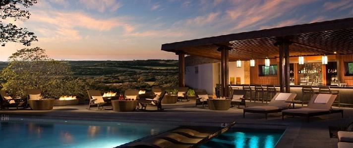 La Cantera Resort Amp Spa San Antonio Texas Classic Travel