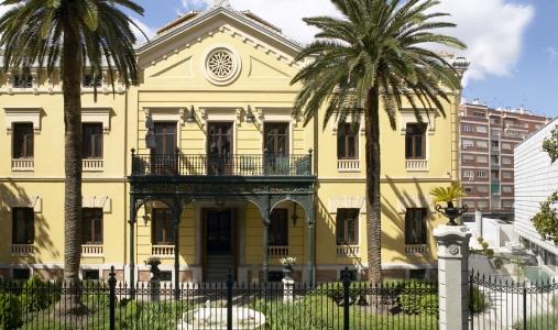 Hospes palacio de los patos granada spain classic travel - Hotel hospes palacio de los patos ...