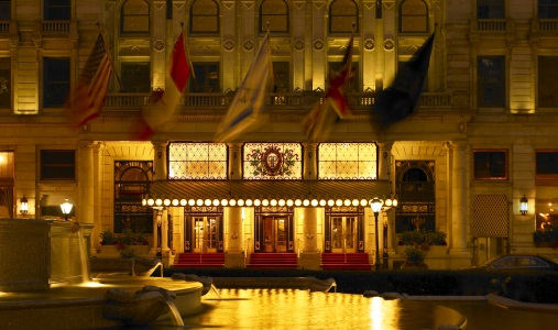 The Plaza Hotel - Photo #10