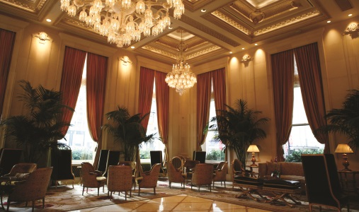 The Plaza Hotel - Photo #6