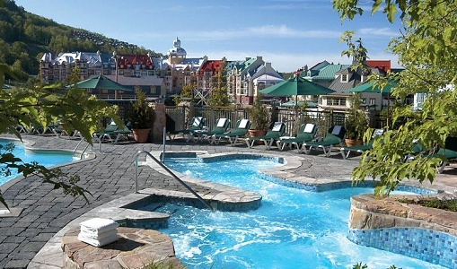 Fairmont Tremblant - Photo #5