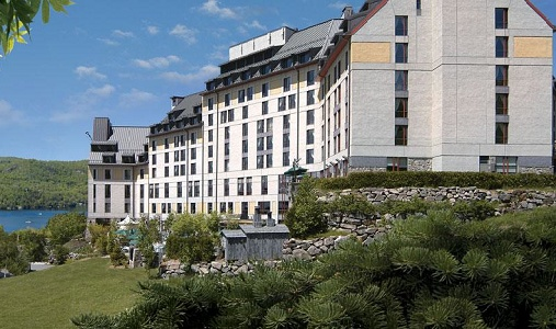 Fairmont Tremblant - Photo #6