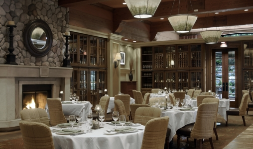 The Fairmont Chateau Whistler - Photo #7