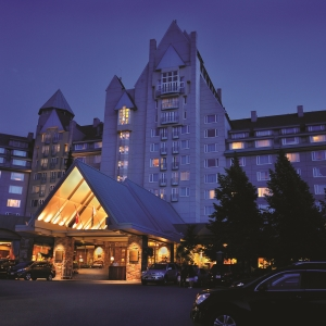 The Fairmont Chateau Whistler - Photo #9