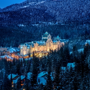 The Fairmont Chateau Whistler - Photo #10