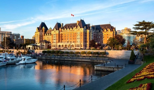 Fairmont Empress - Photo #10