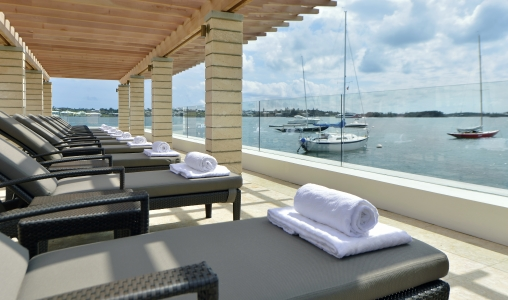 Hamilton Princess & Beach Club - Photo #8