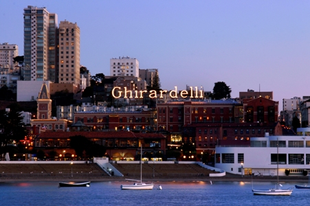 Fairmont Heritage Place - Ghirardelli Square - Photo #2
