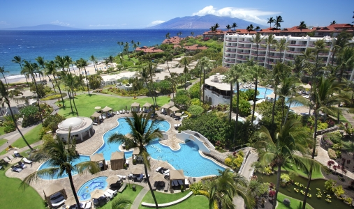 Fairmont at Kea Lani - Photo #12