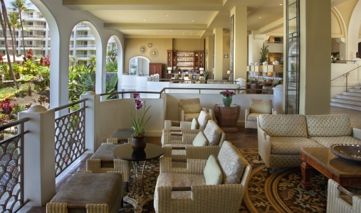 Fairmont at Kea Lani - Photo #6