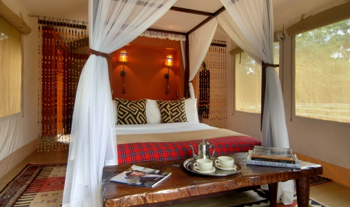 Fairmont Mara Safari Club - Photo #6