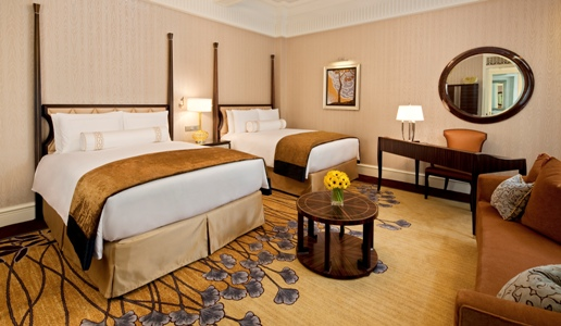 Fairmont Peace Hotel Shanghai - Photo #6