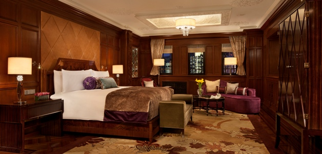 Fairmont Peace Hotel Shanghai - Photo #12