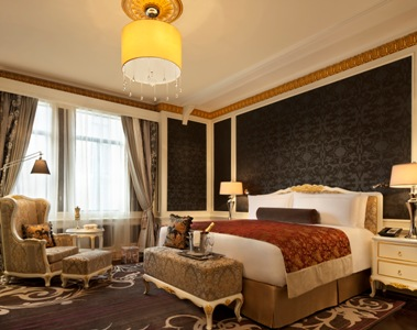 Fairmont Peace Hotel Shanghai - Photo #10