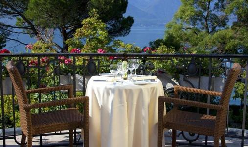 Fairmont Le Montreux Palace - Photo #3
