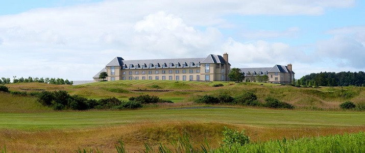 Fairmont St Andrews Scotland - Photo #2