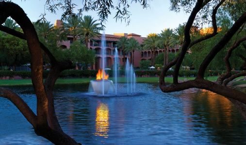Fairmont Scottsdale - Photo #12