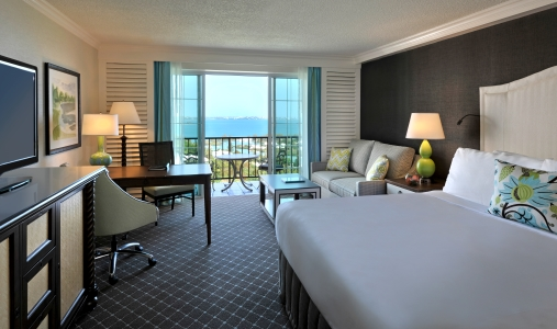 Fairmont Southampton - Photo #10