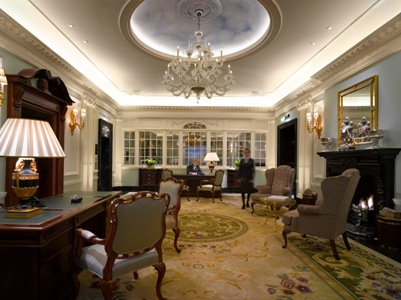 The Savoy A Fairmont Hotel - Photo #6