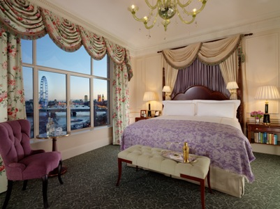 The Savoy A Fairmont Hotel - Photo #7