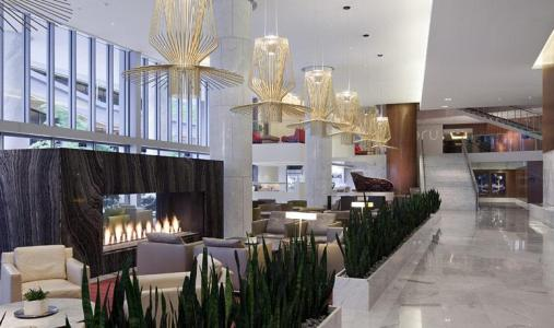 Fairmont Pacific Rim - Photo #7