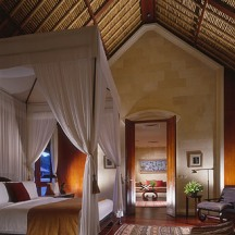 Four Seasons Bali at Jimbaran Bay - Photo #11