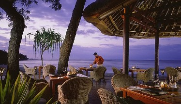 Four Seasons Bali at Jimbaran Bay - Photo #9