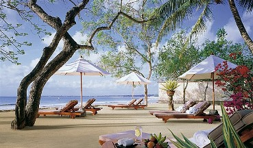 Four Seasons Bali at Jimbaran Bay - Photo #3