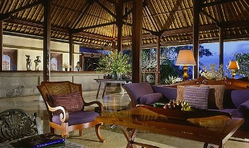 Four Seasons Bali at Jimbaran Bay - Photo #6