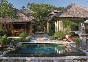 Four Seasons Bali at Jimbaran Bay - Photo #7