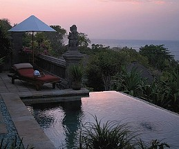 Four Seasons Bali at Jimbaran Bay - Photo #12
