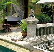 Four Seasons Bali at Jimbaran Bay - Photo #2