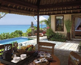 Four Seasons Bali at Jimbaran Bay - Photo #8