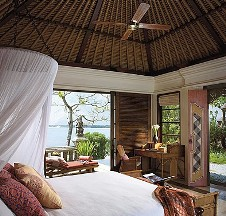 Four Seasons Bali at Jimbaran Bay - Photo #17