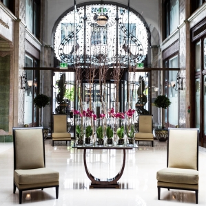 Four Seasons Gresham Palace