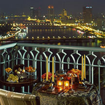 Four Seasons Cairo at Nile Plaza - Photo #7