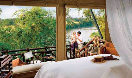 Four Seasons Tented Camp Golden Triangle - Photo #5