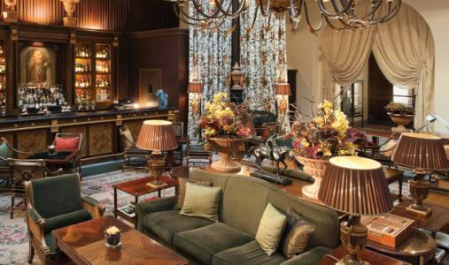 Four seasons firenze florence italy classic travel for Hotel design florence italie
