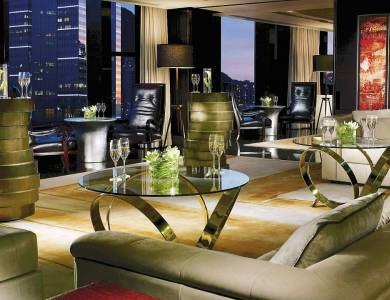 Four Seasons Hong Kong - Photo #3