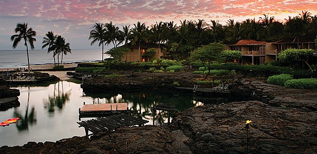 Four Seasons Hualalai - Photo #12