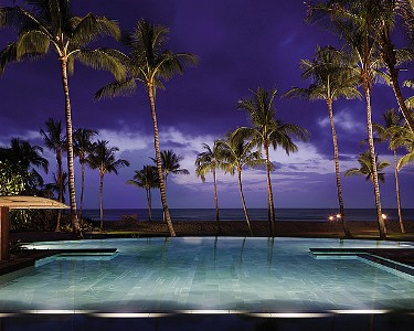 Four Seasons Hualalai - Photo #11