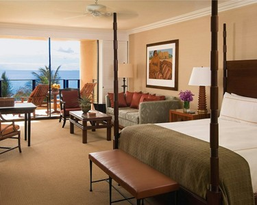 Four Seasons Maui at Wailea - Photo #6