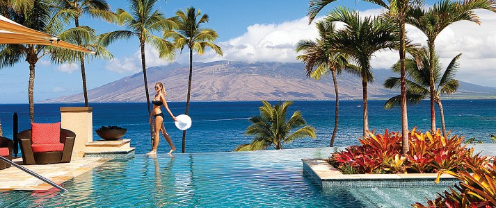 Four Seasons Maui at Wailea - Photo #10