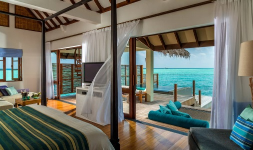 Four Seasons Maldives at Landaa Giraavaru - Photo #3