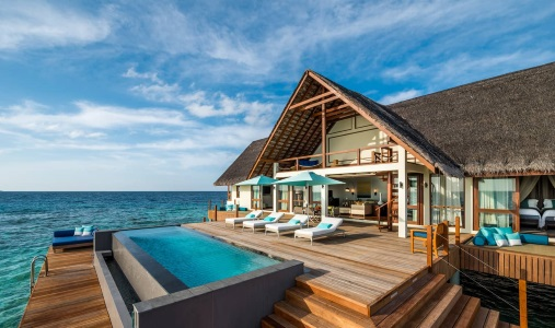 Four Seasons Maldives at Landaa Giraavaru - Photo #10